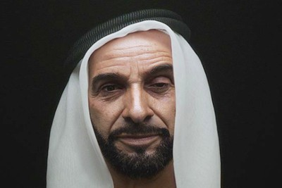 sheikh-zayed-3D-hologram-created-for-100th-birth-anniversary-ePathram