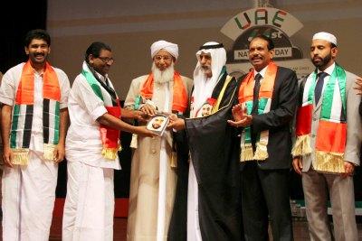 sheikh-zayed-biography-zayed-al-khair-book-release-ePathram