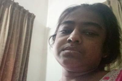 shejeera-shihab-kidney-patient-seeking-help-ePathram