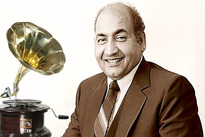 singer-muhammed-rafi-the legend-ePathram