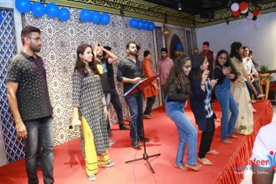 singer-suchithra-shaji-art-mate-2019-ePathram