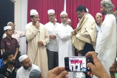 smj-kannur-dist-sunni-mahal-jamaath-reception-ePathram