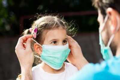 three-years-old-children-should-wear-face-mask-ePathram