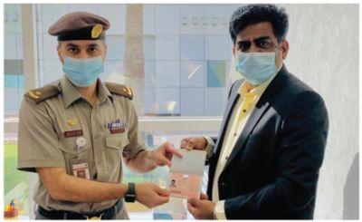 uae-golden-visa-for-dr-p-k-zubair-padoor-ePathram