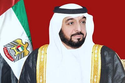 uae-president-sheikh-khalifa-bin-zayed-ePathram