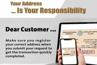visa-process-gdrfa-says-your-address-your-responsibility-ePathram