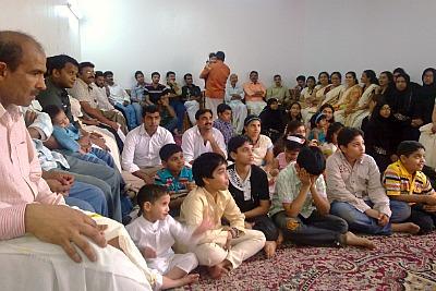 vishukkani-audiance-payyanur-s-vedhi-epathram