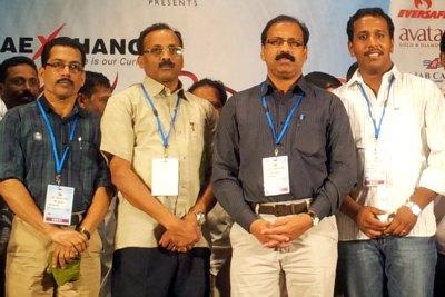 winners-of-green-voice-media-award-2013-ePathram