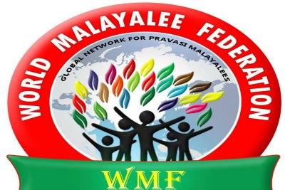 wmf-logo-world-malayalee-federation-ePathram