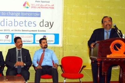 world-diabetes-day-ePathram