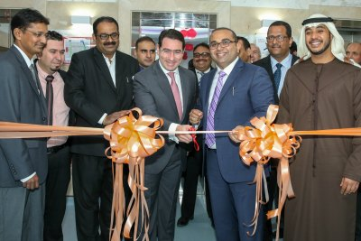 wound-care-clinic-inauguration-universal-hospital-ePathram.jpg