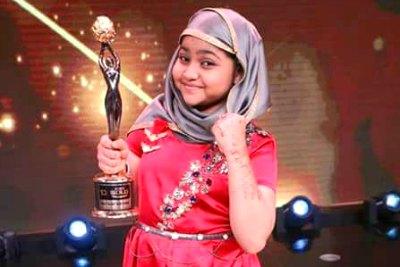 zee-tv-sarigama-finalist-singer-yumna-ajin-ePathram