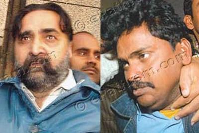 Moninder-Singh-Pandher-Surender-Koli-ePathram