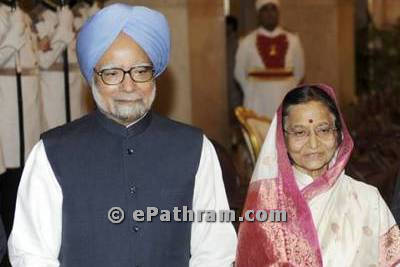 prime minister&president-epathram