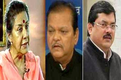 cabinet-minister-ambika-sony-subodh-kanth-ePathram