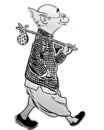 common-man-cartoon-of-rk-lakshman-ePathram