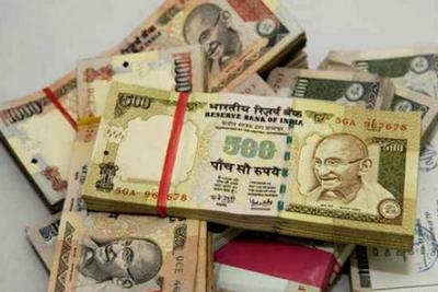 banned-rupee-note-ePathram
