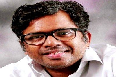 director-sreejith-poyilkkav-ePathram
