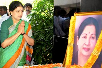 sasikala-aiadmk-selected-aiadmk-parliamentary-party-leader-ePathram