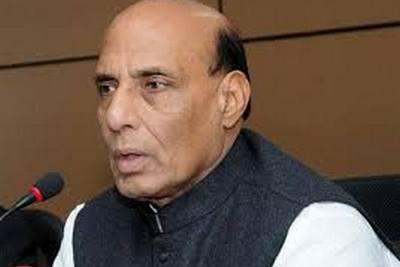 central-minister-rajnath-singh-ePathram