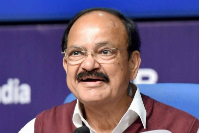 m-venkaiah-naidu-15th-vice-president-of-india-ePathram