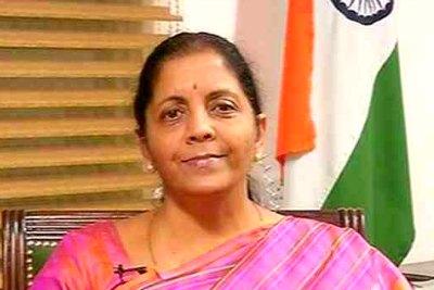 indian-defence-minister-nirmala-sitaraman-ePathram