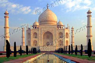 tajmahal-symbol-of-love-ePathram