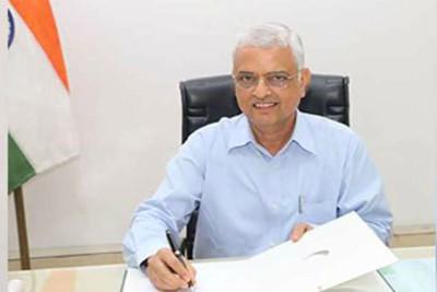 om-prakash-rawath-22nd-chief-election-commissioner-of-india-ePathram