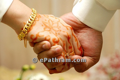 marriage-fundamental-right-choose-a-partner-ePathram