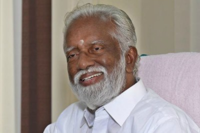 kummanam-rajasekharan-appointed-as-mizoram-governor-ePathram