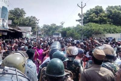 sterlite-protest-thoothukudi-ePathram