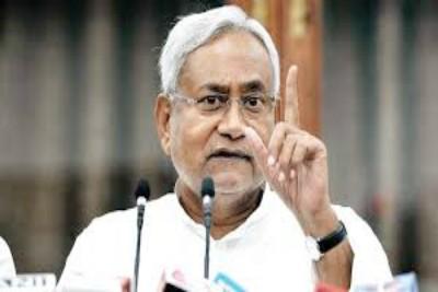 janta-dal-united-jdu-leader-nitish-kumar-ePathram