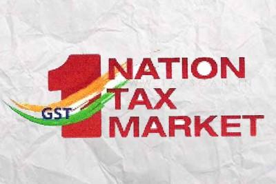 logo-gst-india-one-nation-one-tax-one-market-ePathram