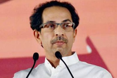 shiv-sena-chief-uddhav-thackeray-ePathram
