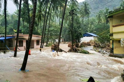 kerala-flood-2018-ePathram