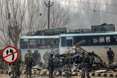 jammu-kashmir-pulwama-terror-attack-2019-ePathram