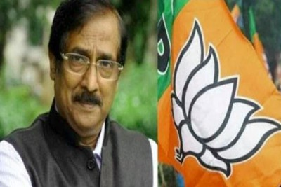 congress-leader-tom-vadakkan-joins-bharatiya-janata-party-ePathram