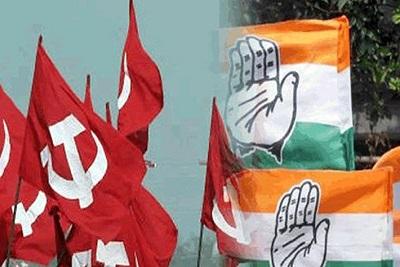 congress-ldf-alliance-in-west-bengal-ePathram