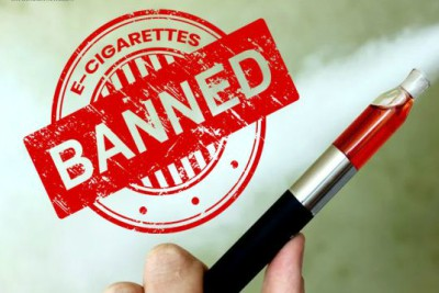 e-cigarettes-banned-in-india-ePathram