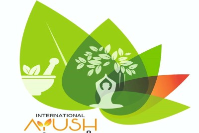 ayush-international-conference-exhibition-ePathram
