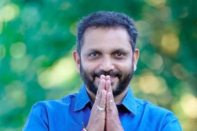 kerala-bjp-president-k-surendran-ePathram
