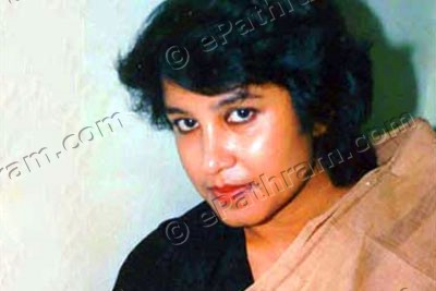 taslima-nasreen-against-ar-rahmans-daughter-khatijas-burqa-ePathram
