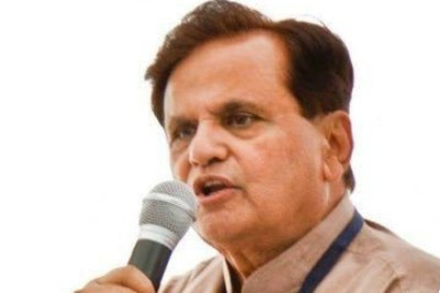 congress-leader-ahmed-patel-passed-away-ePathram
