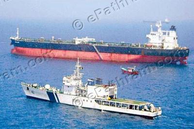 enrica-lexie-italian-ship-ePathram