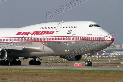 air-india-flight-kerala-government-return-of-expatriates-ePathram