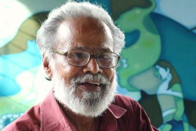 artist-cn-karunakaran-ePathram