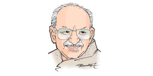 cartoonist-yesudasan-ePathram