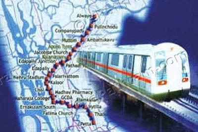 cochin-metro-rail-project-epathram
