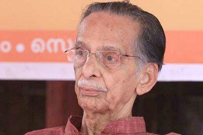 drama-writer-kavalam-narayana-panikkar-ePathram