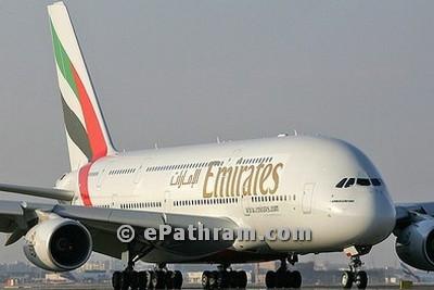 emirates-trivandrum-epathram